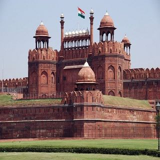Red Fort2