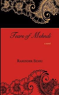Tears of mehndi