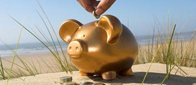 Automate your finances