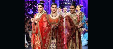 India Bridal Fashion Week to begin July 23