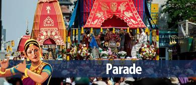 FOI 2013 Parade