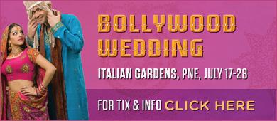 Bollywood Wedding 2013