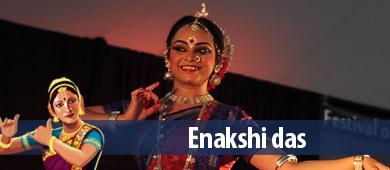 FOI 2013 Enakshi Das