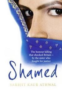 Shamed poster 200