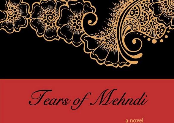 Tears of mehndi1