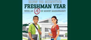 TD Freshman Article