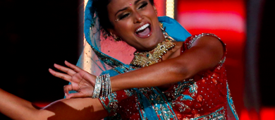 Indian Miss America