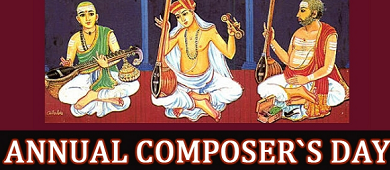 Annual Composers Day
