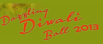 Dazzling Diwali 2013