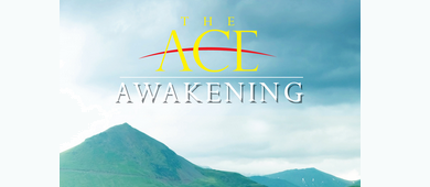 CAMP 2013 Year Wrap-Event: The ACE Awakening Book Launch