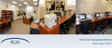 Peel Career Assessment Services