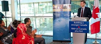 Citizenship & Immigration Canada