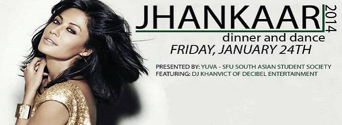 Jhankaar 2014