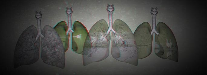 Chorus of Lungs