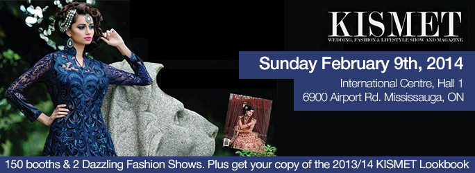 Kismet Wedding Show