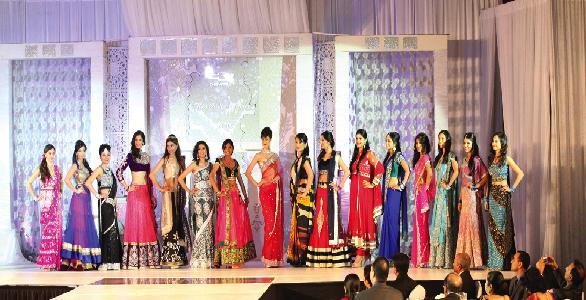 16 Finalists