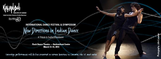 Kalanidhi Dance Festival