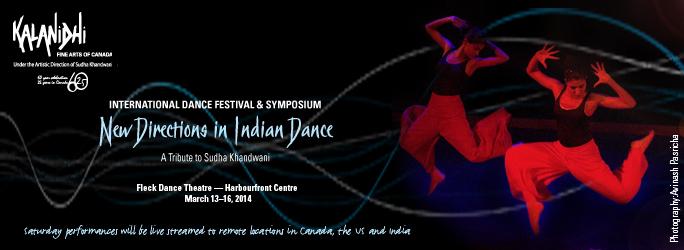Kalanidhi Fine Arts of Canada